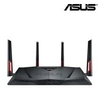 Asus (RT-AC88U) AC3100 Dual-Band Wi-Fi Gigabit Router