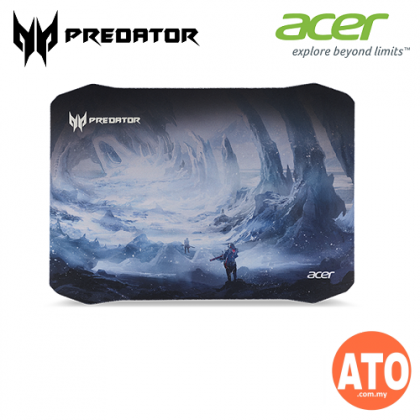 Acer Predator Mousepad(Ice Tunnel) - M Size