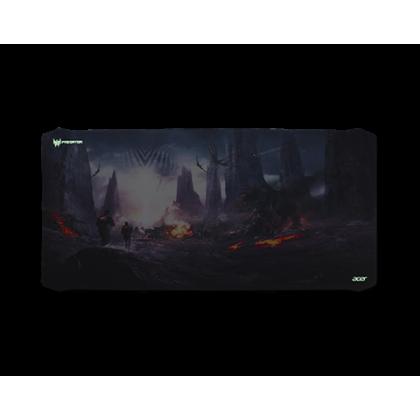 Acer Predator Mousepad(Gorge Battle) - XXL Size