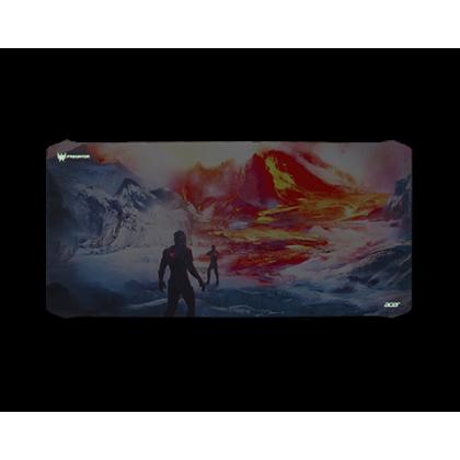 Acer Predator Mousepad(Magma Battle) - XXL Size