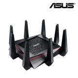 Asus (RT-AC5300) Tri-Band Wi-Fi Gigabit Router
