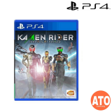 **PRE-ODER**Kamen Rider Memory of Heroez for PS4 (R3-ENG)**ETA OCT 29