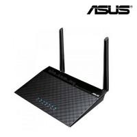 Asus (RT-N12 D1) Wireless-N300 3-in-1 Router/AP/Range Extender