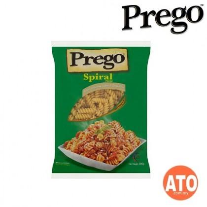 Prego Fettuccine | Macaroni |  Spaghetti | Angel Hair | Spiral (500G)