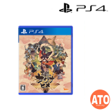 **PRE-ORDER**Sakuna of Rice and Ruin天穗之咲稻姬 for PS4(AS-ENG/CHI)**ETA NOV 12