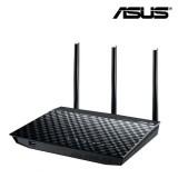 Asus (RT-N18U) High-Power N600 Gigabit Wi-Fi Router
