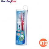 Morning Kiss MK Travel Pack/ Optimus Charcoal
