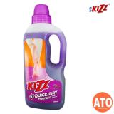 2L Kizz Floor Cleaner(Lavender,Apple,Floral)