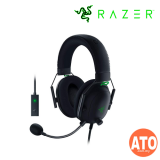 **NEW ARRIVAL**Razer BlackShark V2 (Triforce Titanium Drivers, Hyperclear Mic, THX Spatial Audio, Ultra-soft Mem-foam Ear Cushions, USB Sound.C)