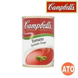 CAMPBELL TOMATO SOUP 310G