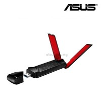 Asus (USB-AC68) Dual-Band AC100 USB Wi-Fi Adapter