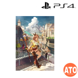 **PRE-ORDER**Atelier Ryza 2: Lost Legends & the Secret Fairy for PS4(ENG)**ETA DEC 2020