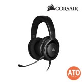CORSAIR HS35 Stereo Gaming Headset- Carbon/ Blue/ Green/ Red