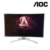 AOC AG322FCX Gaming Monitor