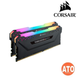 Vengeance RGB Pro 3600MHz/ 3200MHz (16GB,32GB) For Ryzen