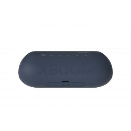 LG XBOOM Go PL5 Portable Bluetooth Speaker with Meridian Audio Technology **1 Year Warranty