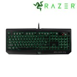 Razer Blackwidow Ultimate 2016 Mechanical Keyboard