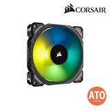 CORSAIR ML120 PRO RGB LED 120mm PWM Premium Magnetic Levitation Fan