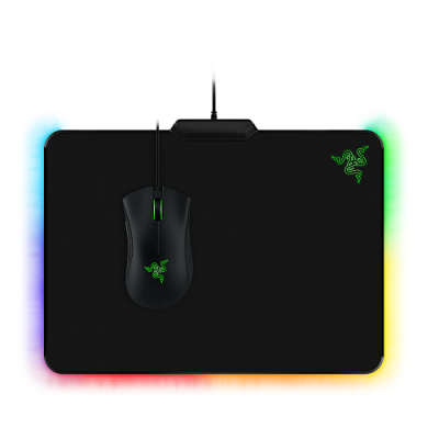 Razer Firefly Cloth Edition Gaming Surface