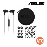 ROG Cetra Core In-ear gaming headphones with 10mm ASUS Essence drivers and 3.5mm connector for PC, PS4, Xbox One, mobile and Nintendo Switch