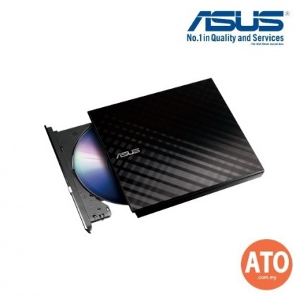 ASUS Harmony of Technology and Aesthetics SDRW-08D2S-U/Lite Harmony of Technology and Aesthetics (no Stand)