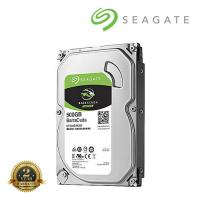 Seagate BarraCuda Desktop Hard Drive 500GB (ST500DM009) 2 years warranty