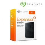 Seagate Expansion Portable Drive (1TB) 3-yrs Limited Warranty
