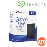 Seagate Game Drive for Playstation (2TB) 3-yrs Limited Warranty