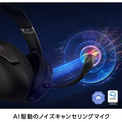 ASUS ROG Strix Go Core Lightweight 3.5 mm gaming headset with multiplatform support for PC, Mac, smart devices and consoles, with ASUS Essence drivers and airtight-chamber technology