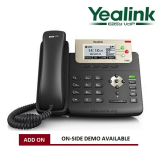Yealink SIP-T23G Enterprise Gigabit HD IP Phone
