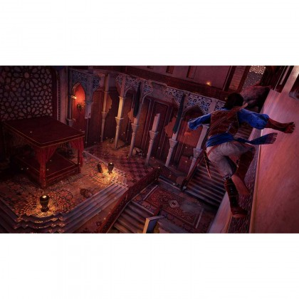 **PRE-ORDER**Prince Of Persia : The Sands Of Time Remake for PS4(R3-ENG/CHI)**ETA JAN 21, 2021