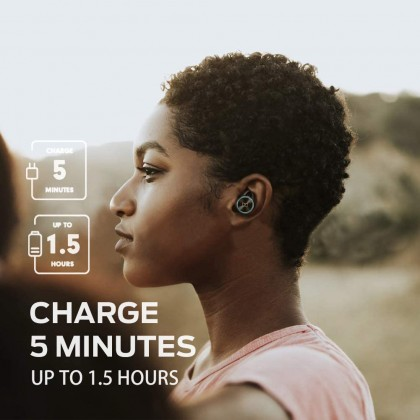Monster Clarity 101 AirLinks Wireless Earphones **12 Month One to one Warranty Replacement