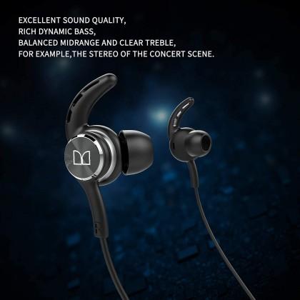 Monster iSport Spirit Bluetooth Earphones **12 Month Warranty**