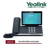 Yealink SIP-T56A Smart Media Phone