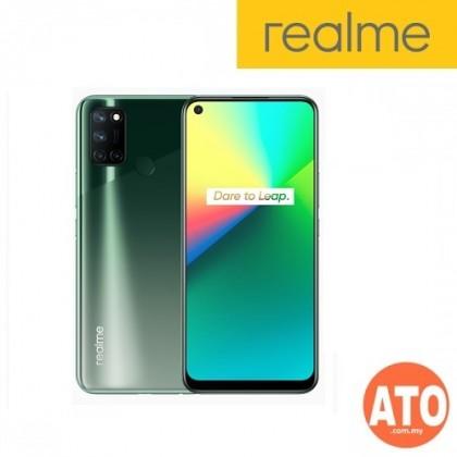 Realme 7i (8GB+128GB) - Blue | Green