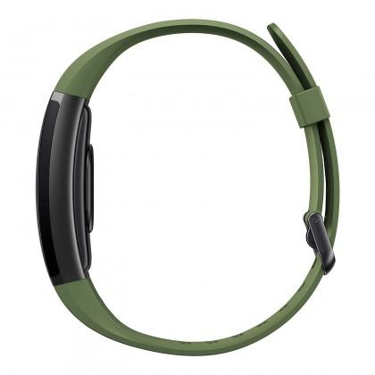 Realme Band (Black | Green)