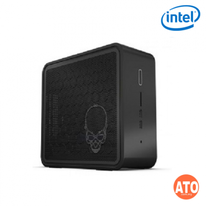 Intel NUC 9 Pro Kit - NUC9VXQNX *Back Order 4-6 Weeks*