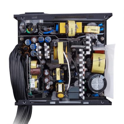 Cooler Master MWE 650 BRONZE - V2 230V 80 PLUS BRONZE CERTIFIED 230V POWER SUPPLY UNIT