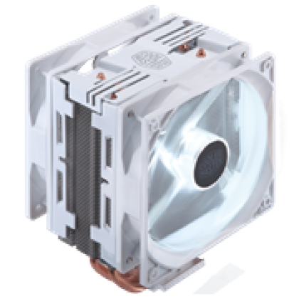 Cooler Master Hyper 212 White LED Turbo