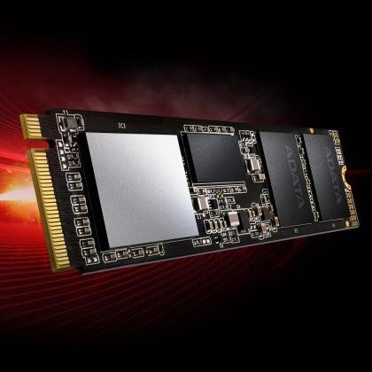 XPG SX8200 PRO PCIE GEN3X4 M.2 2280 SSD (256GB)