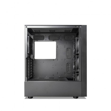 Tecware Nexus Air TG Black ATX Gaming Case