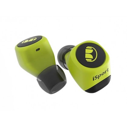 Monster iSport Achieve 500 Airlinks Wireless Earbuds **12 Month One to one Warranty