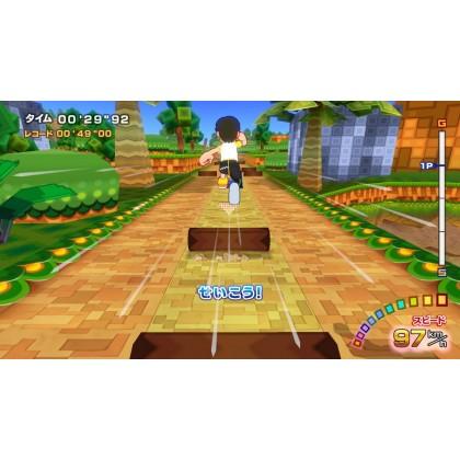 **PRE-ORDER**Family Trainer家庭訓練機 for Nintendo Switch(CHI中文版)**ETA Q1 2021**DEPOSIT RM100