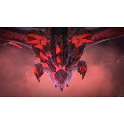 **PRE-ORDER**Monster Hunter Stories 2: Wings of Ruin for Nintendo Switch(ENG)**ETA Q3 2021**DEPOSIT RM100