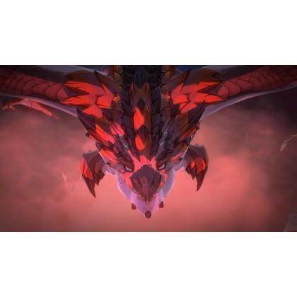 Monster Hunter Stories 2: Wings of Ruin魔物獵人 物語 2:破滅之翼 for Nintendo Switch (日版-支持中文)