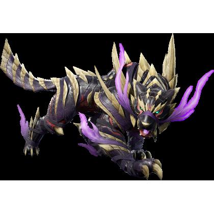 **PRE-ORDER** Monster Hunter Rise Amiibo - Palamute**ETA March 26, 2021**RM50 Deposit