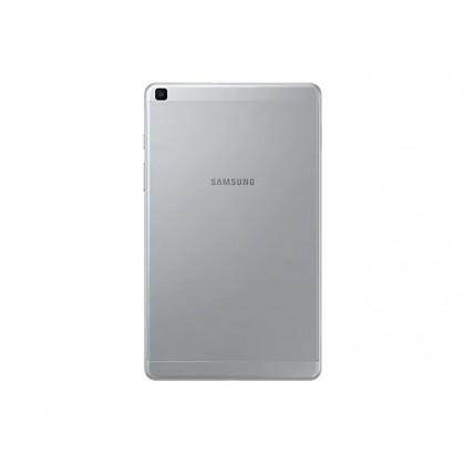 Samsung Galaxy Tab A (2019, 8.0, LTE) (Silver | Black)