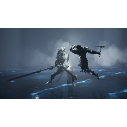 Mortal Shell Enhanced Edition for PS5 (EU-ENG/CHI)