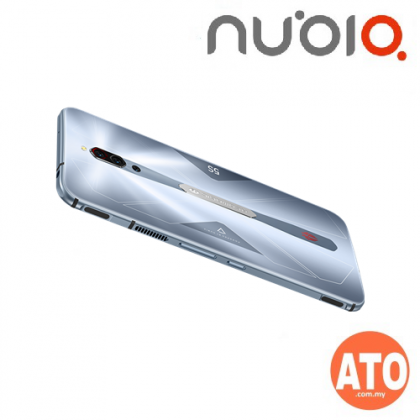 "Nubia RedMagic 5S (8GB+128GB/Android 10/Red Magic OS 3.5/6.65""/Amoled 144Hz)"