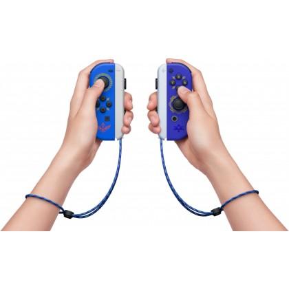 Nintendo Switch Joycon (Skyward Sword Edition) *3 Months Warranty*